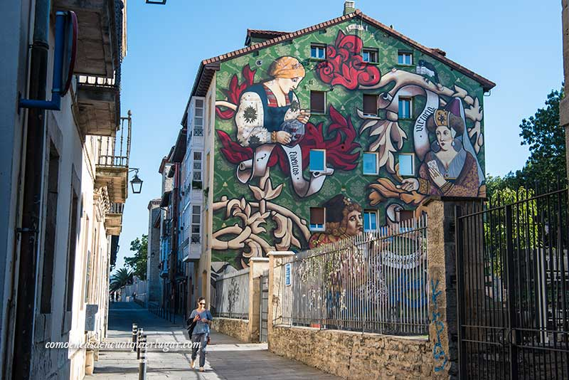 que ver en Vitoria Gasteiz