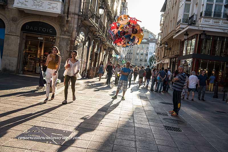 Que ver en un dia en Vitoria Gasteiz