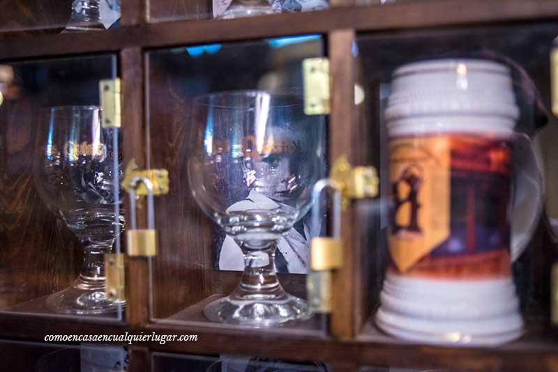 cervezas en madrid cardenal cisneros