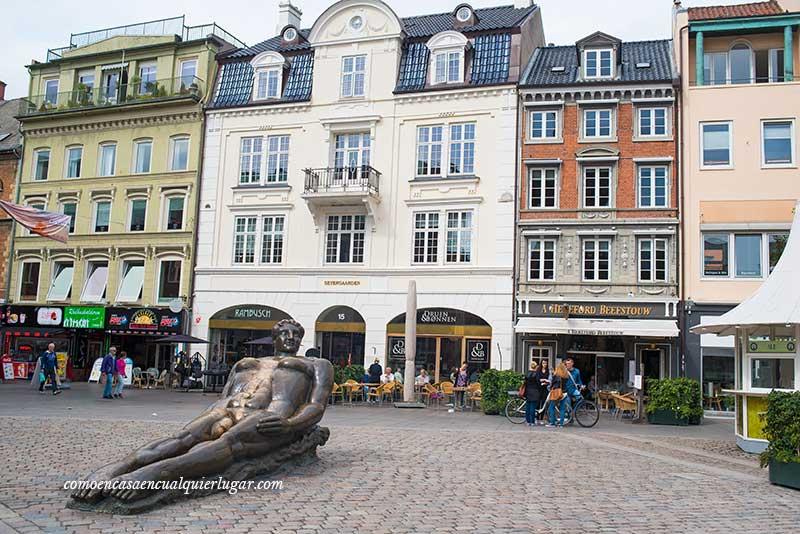 qué ver en Odense