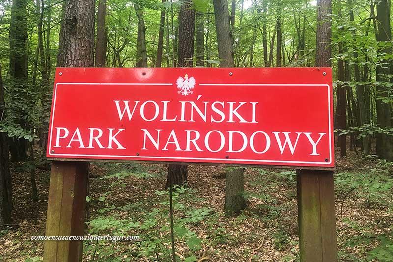 Qué ver en la isla de wolin parque nacional
