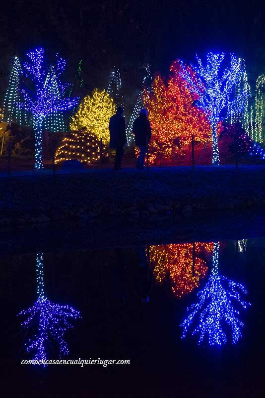 Que hacer en Navidad en Zagreb Christmas Story in Čazman