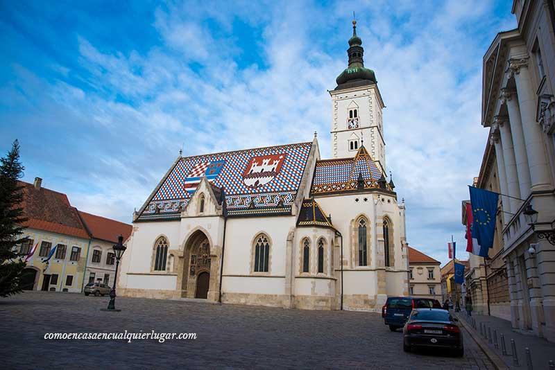 Qué ver y hacer en Zagreb