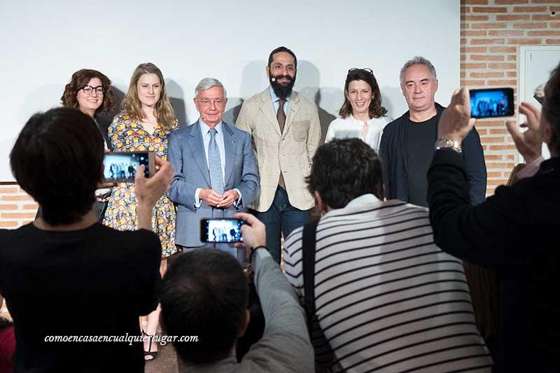 """Google Arts & Culture presenta """"España: Cocina abierta"""""""