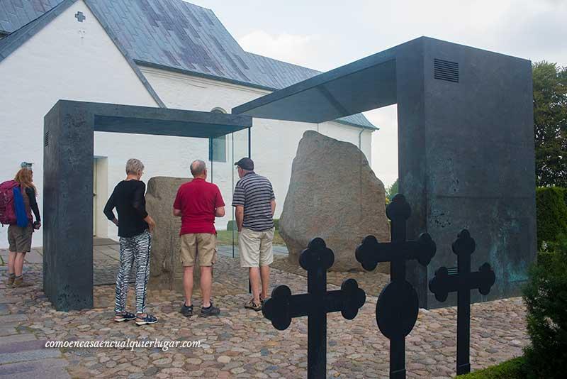 La Ruta Vikinga de Dinamarca Velje