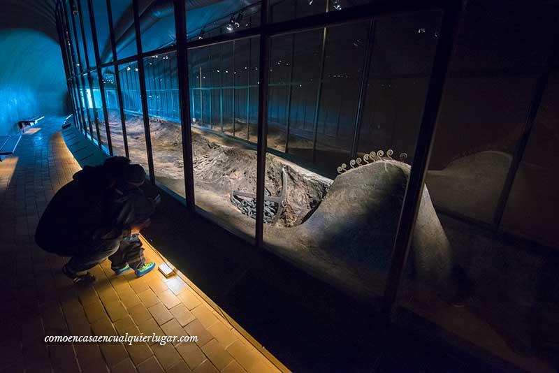 La Ruta Vikinga de Dinamarca Ladby