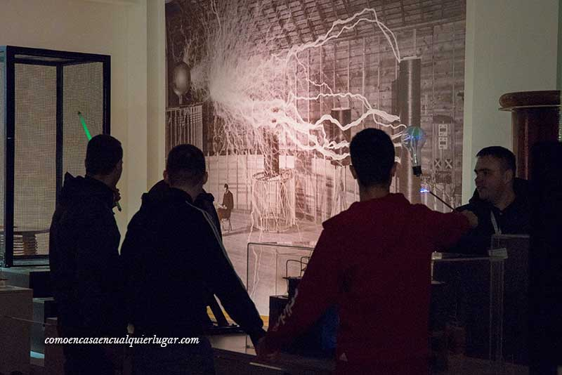 Museo Técnico de Nikola Tesla