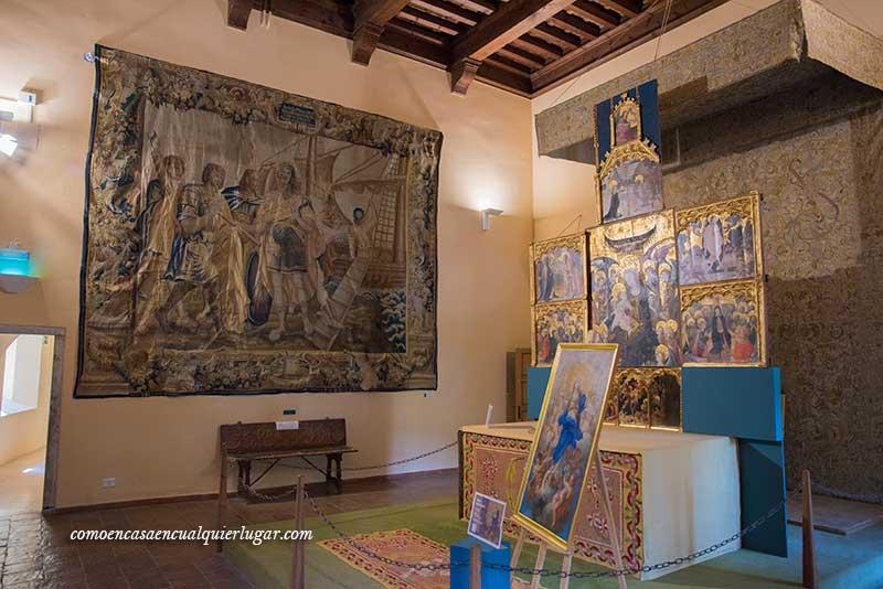 museo diocesano cuenca
