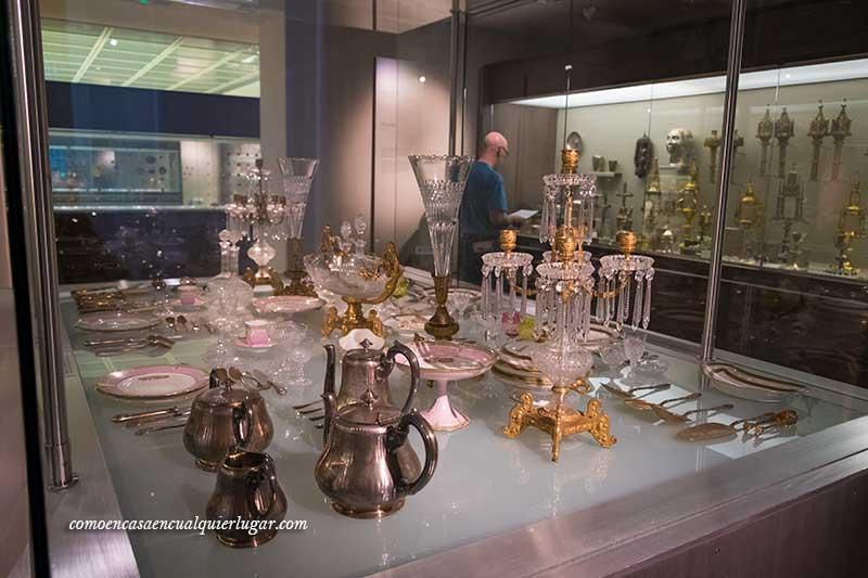 obras de arte museo lazaro galdiano