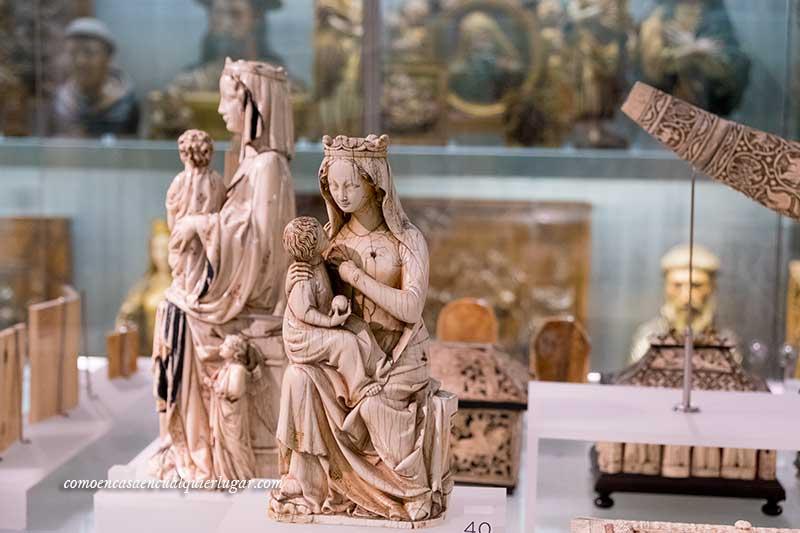 obras de arte museo lázaro