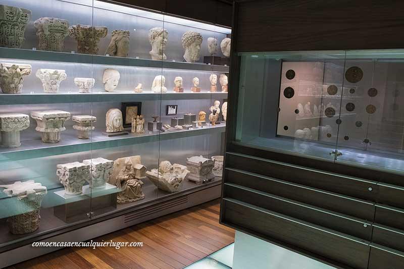 Visita museo madrid