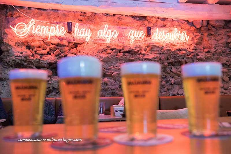 Cervecería Kadabra León