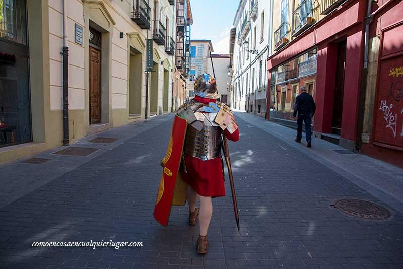 Qué ver en León