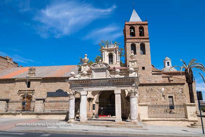 Cripta de Santa Eulalia Merida