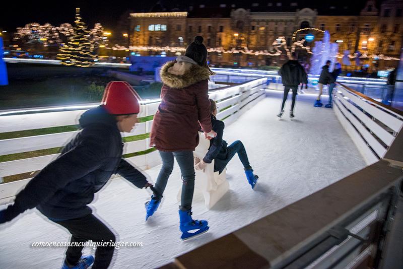 Plaza de Tomislavac o Plaza del Rey Tomislav