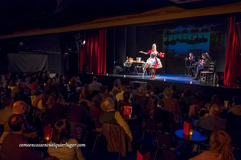 Flamenco Madrid Emociones